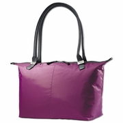 Samsonite Jordyn Ladies Laptop Bag, 21 1/4 x 7 1/2 x 12  Amethyst