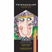 Sanford Prismacolor Premier Colored Pencil Set # 953 (Set of 24 pencils)