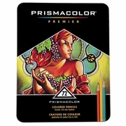 Sanford Prismacolor Premier Colored Pencil Set #  972 (Set of 72 pencils)