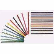 Sanford Prismacolor Premier Colored Thick Core Art Pencils