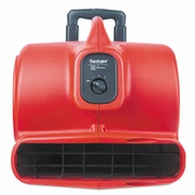 Sanitaire® Commercial Three-Speed Air Mover