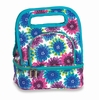 Savoy Lunch Bag Blue Blossom