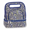 Savoy Lunch Bag English Paisley