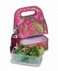 Savoy Lunch Bag Pink Desire