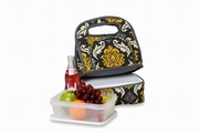 Savoy Lunch Bag  Provence Flair