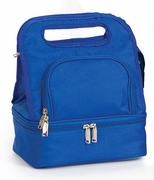 Savoy Lunch Bag Royal Blue