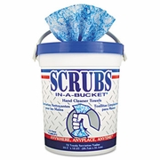 Scrubs® In-A-Bucket 72-towel  6/case