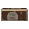 Seventh Generation Luncheon Napkins, 100% Recycled , One-Ply ,11-1/2 x 13, Natural, 500/Pack