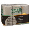 Seventh Generation Natural 100% Unbleached Recycled Paper Towels, 2-Ply, Brown, 6/PK, 4PKG/Cs   FREE SHIPPING