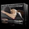 SI Exxxtreme Sheets Pillow Case Standard  Soft Rubber