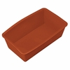 Silicone Bakeware Small Loaf  Rectangular Mold 3 x 5  6pc