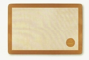 "Mrs Anderson's  Silicone Baking Mat U.S. Half Size 11-5/8"" x 16-1/2"""
