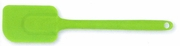 "Silicone Multi-Purpose Spatula 10 1/2"" Kiwi"