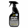 Simple Green Stainless Steel One-Step Cleaner & Polish, 32oz Spray Bottle