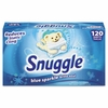Snuggle  Dryer Sheets   120ct.