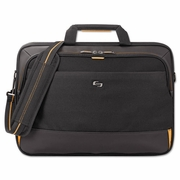 "Solo Urban Ultra Multicase, 17.3"", Black"