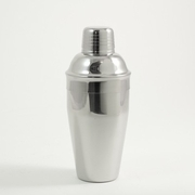 Stainless Steel Cocktail  Shaker  18oz
