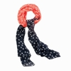 Starry Sunset Scarf   FREE SHIPPING