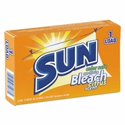 Sun Color Safe Bleach 2oz. (coin vending) 100/case