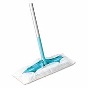 Swiffer® Sweeper Regular Size Dry Cloth Floor  Sweeper