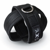 SXY Neoprene Cross Cuffs