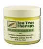 Tea Tree Therapy Body Care Eucalyptus Chest Rub 2 oz
