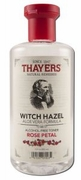 Thayers Rose Petal Witch Hazel Skin Toner with Aloe Vera