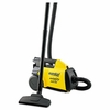 The Boss® Mighty Mite Canister Vacuum  FREE SHIPPING