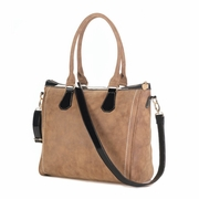 The Essential Brown Tote Bag