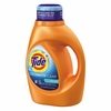 Tide Coldwater Liquid Laundry Detergent, Fresh Scent, 46oz Bottle