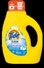 Tide Simply Clean & Fresh  HE Liquid Laundry Detergent Refreshing Breeze 50oz