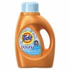 Tide Touch of Downy Liquid Laundry Detergent, Clean Breeze, 46oz Bottle