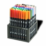 Tombow® Dual Brush®  96-Color Pen Set