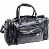 """Tote Bag Patchwork  Leather 18"""""""