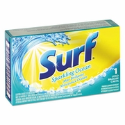 Surf® HE Powder Detergent Packs  2oz. (coin vending) 100/case