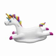 Unicorn Inflatable Pool Float  5 Foot