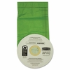 Vacuum Bags, Disposable, For Rubbermaid Commercial Backpack Vacuums, 10/Pack  FREE SHIPPING