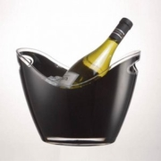Prodyne Vino Gondola 2 Bottle Wine Bucket
