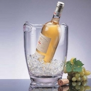Prodyne Thick Acrylic WIne Bucket