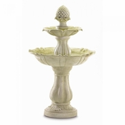 Water Fountain Acorn      FREE SHIPPING