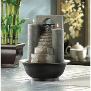Water Fountain Eternal Steps     FREE SHIPPING