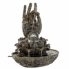 Water Fountain  Hand of Buddha    FREE SHIPPING