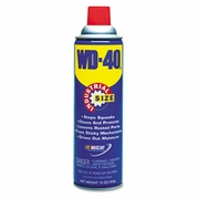 WD-40® Spray Lubricant  16oz