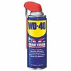 WD-40  Lubricant with Smart Straw  12oz.