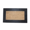 Welcome Mat Reptile Texture Border