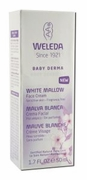 Weleda Baby Care Products White Mallow Face Cream 1.7 oz