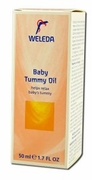 Weleda Baby Tummy Oil 1.7fl oz