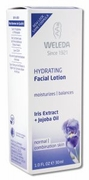 Weleda Iris Facial Lotion 1 oz