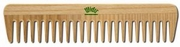Widu Italy Wood Dresser Comb with Wide Teeth