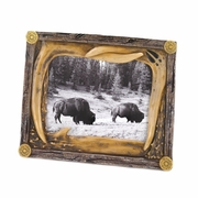 Wild Country Photo Frame   4 x 6